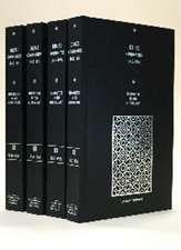 Minorities in the Middle East 4 Volume Hardback Set: Druze Communities 1840–1974