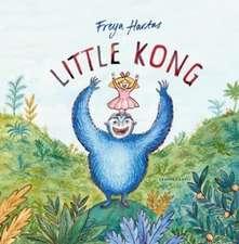 Little Kong