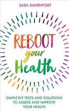Reboot Your Health
