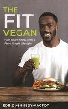 Fit Vegan