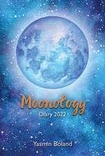 Moonology (TM) Diary 2022