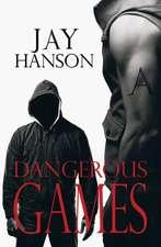 Dangerous Games Format
