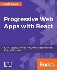 Progressive Web Apps with React