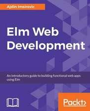 Elm for Web Development