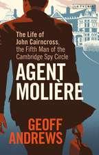 Agent Molière