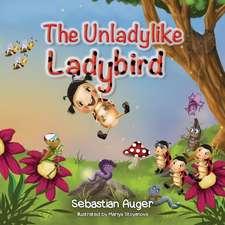 The Unladylike Ladybird
