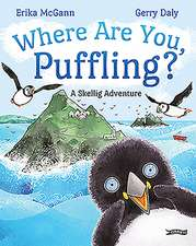 Where Are You, Puffling?: An Irish Adventure