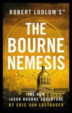 The Bourne Nemesis
