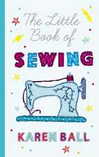 Little Book of Sewing