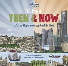 Cities - Then & Now