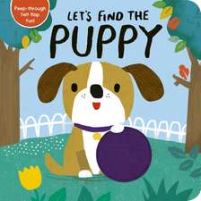 Let's Find the Puppy
