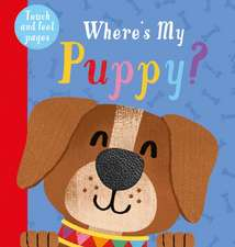 Where's My Puppy?