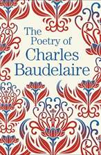 The Poetry of Charles Baudelaire