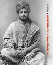 The Complete Works of Swami Vivekananda, Volume 7