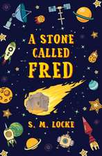 Stone Called Fred