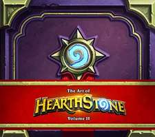 Art of Hearthstone: Year of the Kraken