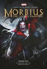 Morbius: Blood Ties