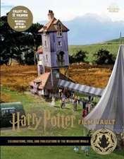 Revenson, J: Harry Potter: The Film Vault - Volume 12
