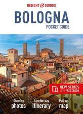 Insight Guides Pocket Bologna (Travel Guide with Free eBook)