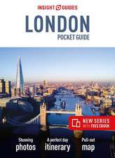 Insight Guides Pocket London (Travel Guide with Free Ebook)