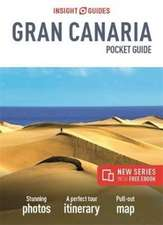 Insight Guides Pocket Gran Canaria (Travel Guide with Free eBook)