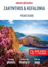 Insight Guides Pocket Zakynthos & Kefalonia (Travel Guide with Free eBook)