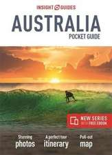 Insight Guides Pocket Australia (Travel Guide with Free eBook)
