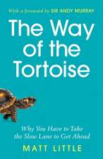 Way of the Tortoise