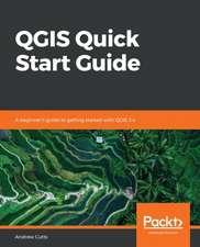 QGIS Quick Start Guide