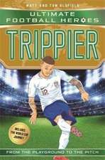 Trippier (Ultimate Football Heroes - International Edition) - includes the World Cup Journey!