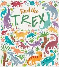 Find the T. Rex