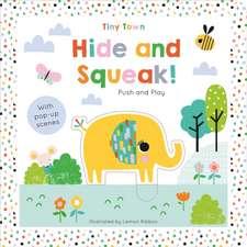 Hide and Squeak!
