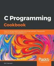 C Programming Cookbook