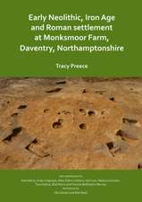 EARLY NEOLITHIC IRON AGE & ROM