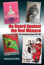 ON GUARD AGAINST THE RED MENACE