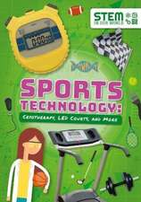 Sports Technology: Cryotherapy, LED Courts, and More