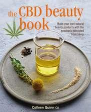 The CBD Beauty Book