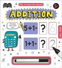 5+ Addition