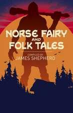 Norse Fairy & Folk Tales