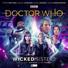Guerrier, S: Doctor Who The Fifth Doctor Adventures: Wicked