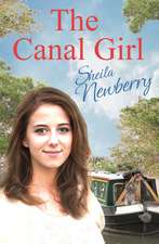 Canal Girl