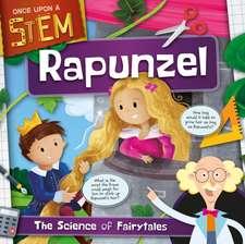 Twiddy, R: Rapunzel
