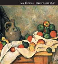 Paul Cézanne Masterpieces of Art