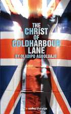 The Christ of Coldharbour Lane