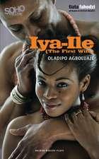 Iya-Ile:  (The First Wife)