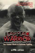 Tarmac Warrior