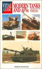 Modern Tanks & Armoured Fighting Vehicles
