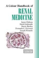 Renal Medicine, Second Edition: A Color Handbook