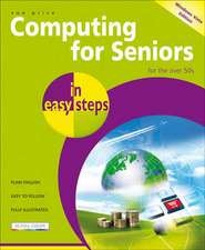 Computing for Seniors in easy steps — Windows Vista Edition