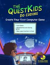 Create Your First Computer Game in easy steps